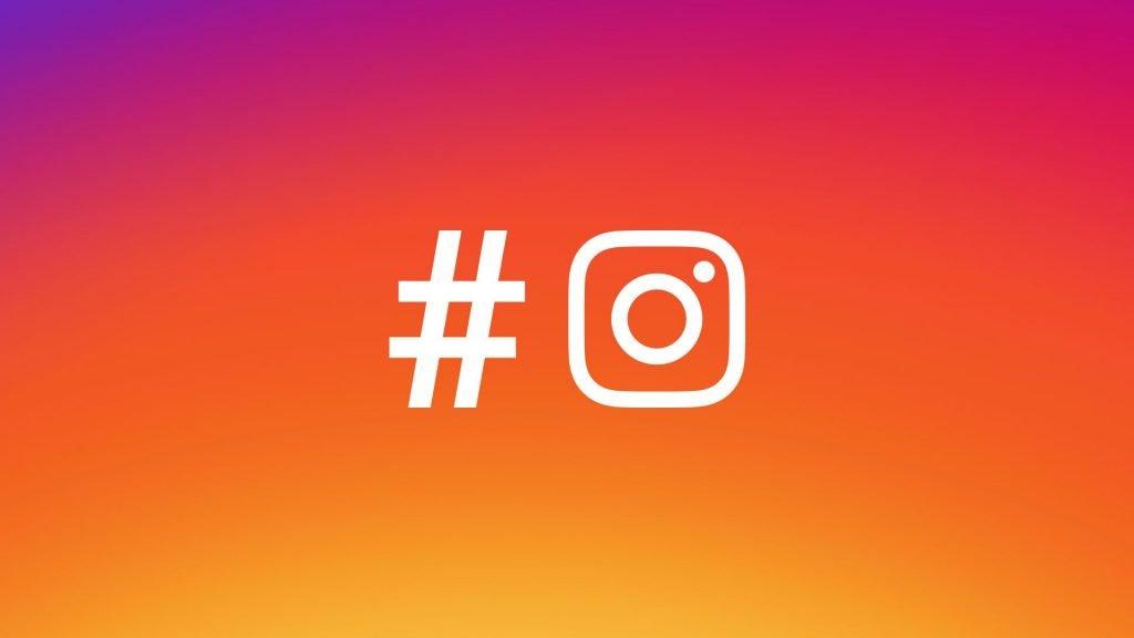 usare hashtag instagram